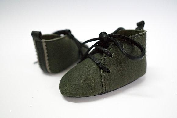 Baby Shoe KROKO