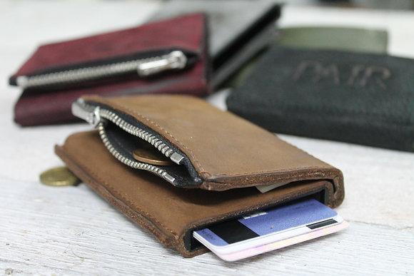 wallet JAMES