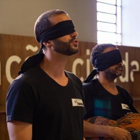 Passeio Cênico Descolonização do Olhar   Azenha de Teatro