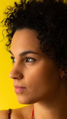 Nisa Varandas   Book Atriz e Modelo