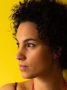Nisa Varandas | Book Atriz e Modelo