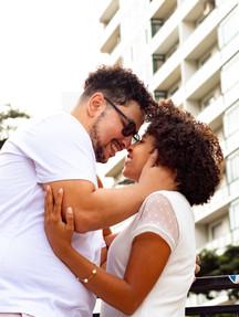Camila e Jorge | Pré-Wedding