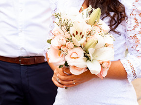 Poliana e Vinicius | Casamento Civil
