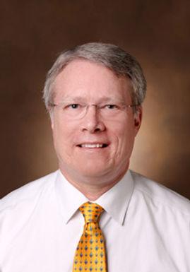 Jeff McKinzie MD