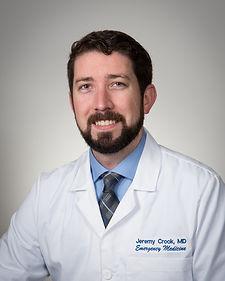 Jeremy Crook, MD