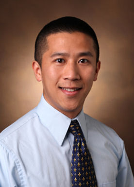 Charles Lei, MD