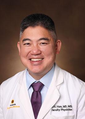 Jin Han, MD, MSc