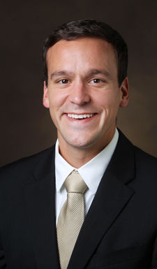 Jordan Rupp, MD