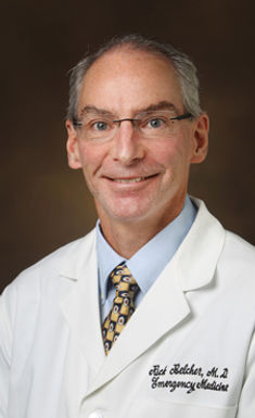Rick Belcher, MD