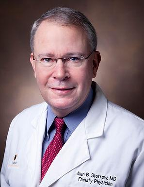 Alan B. Storrow, MD