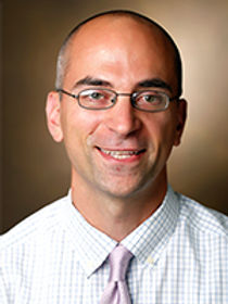 Michael Ward MD, PhD, MBA