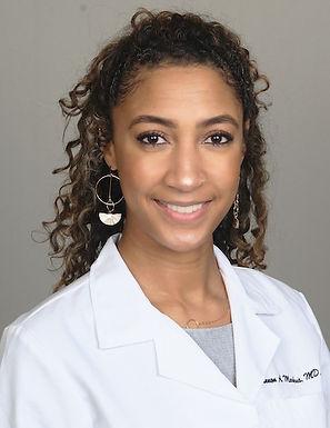 Shannon Anjelica Markus, MD, MPH