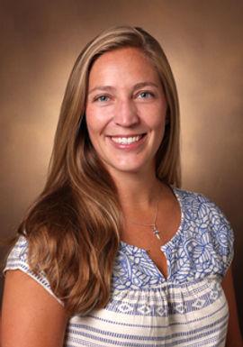 Kristen Dettorre, MD, DTMH