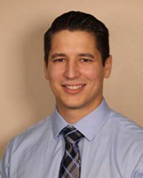 Ryan Van Nostrand, MD