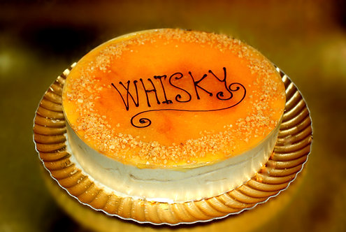 Mousse Whisky