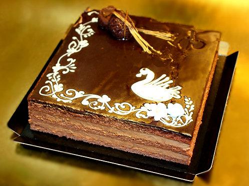 Solsticio chocolate