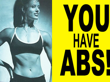 Abs for Summer? Here's Your Plan