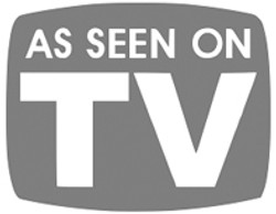 AS SEEN ON TV | Janis Saffell