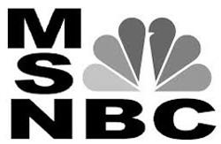 MSNBC | Janis Saffell