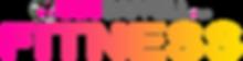 Janis Saffell Fitnss Logo