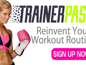 New To Trainer Pass - Join today