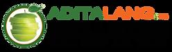 AditaLang.com Logo
