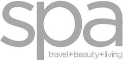 SPA Magazine | Janis Saffell