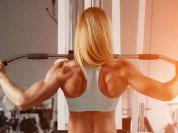 The Pull Workout That Builds Muscle & Blasts Fat