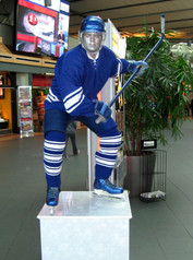 Hockey Player Statue.JPG