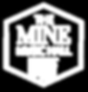 The Mine Music Hall Logo