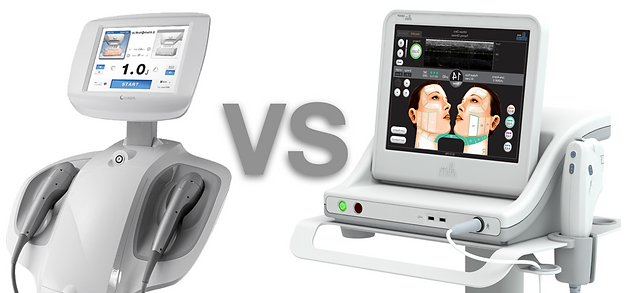 Technical Read-Up: HI, Focused Ultrasound
