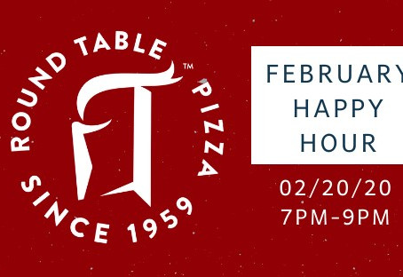 YPV February Happy Hour