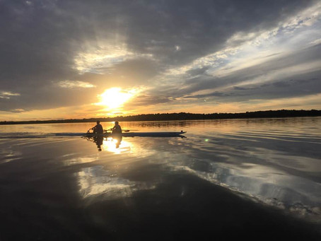 DRC - Limited Double and Recreational Rowing Now Open