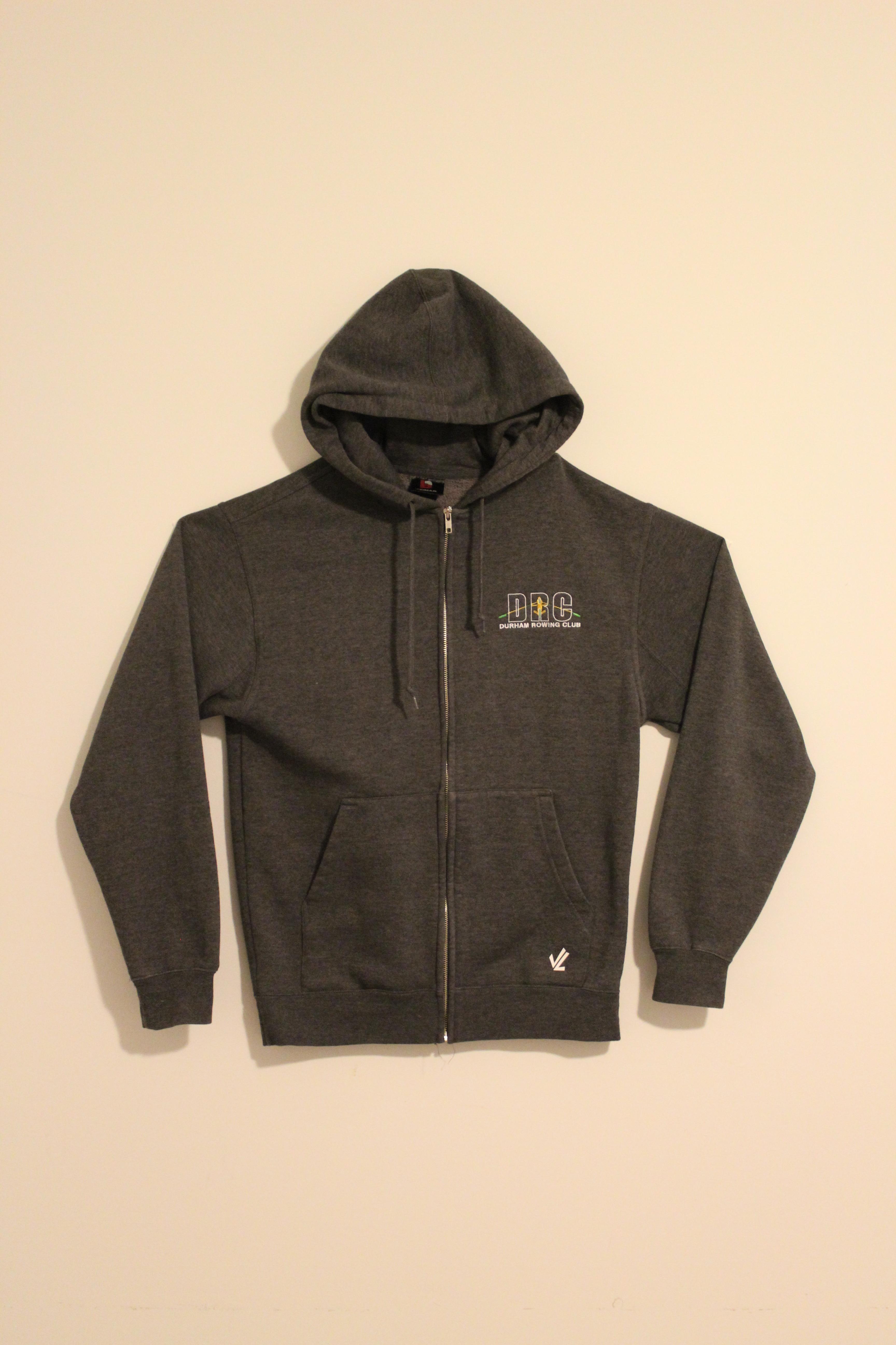 DRC Zip Sweatshirt