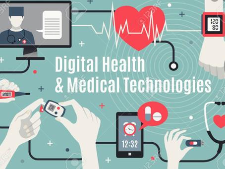 Medtech and AI facilitated self-care