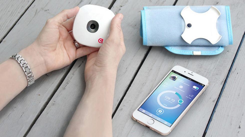 SmartPod All-in-one Health Tracker