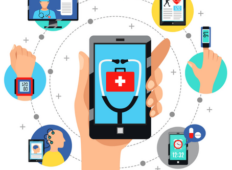 Digital health technology improves patient engagement in clinical trials