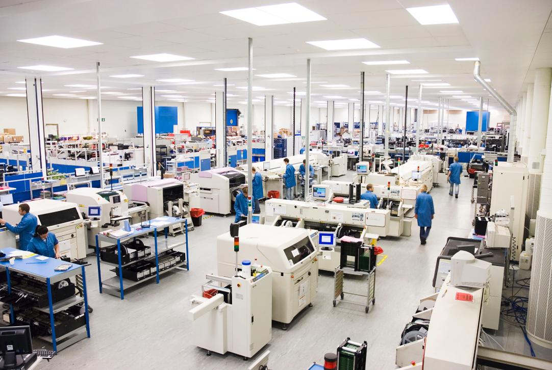 Manufacturer Consultation