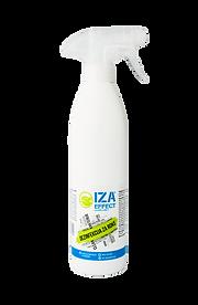 IZA EFFECT silver line 3 - ZA ROKE - 450ml