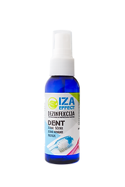 IZA EFFECT silver line 3 - DENT - 40ml