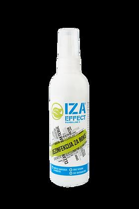 IZA EFFECT silver line 3 - ZA ROKE - 100ml