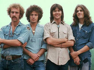 The Eagles, Glenn Frey, and the Music that Influences Us