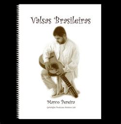 BOOK VALSAS BRASILEIRAS