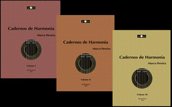 HARMONIA 3 VOLUMES