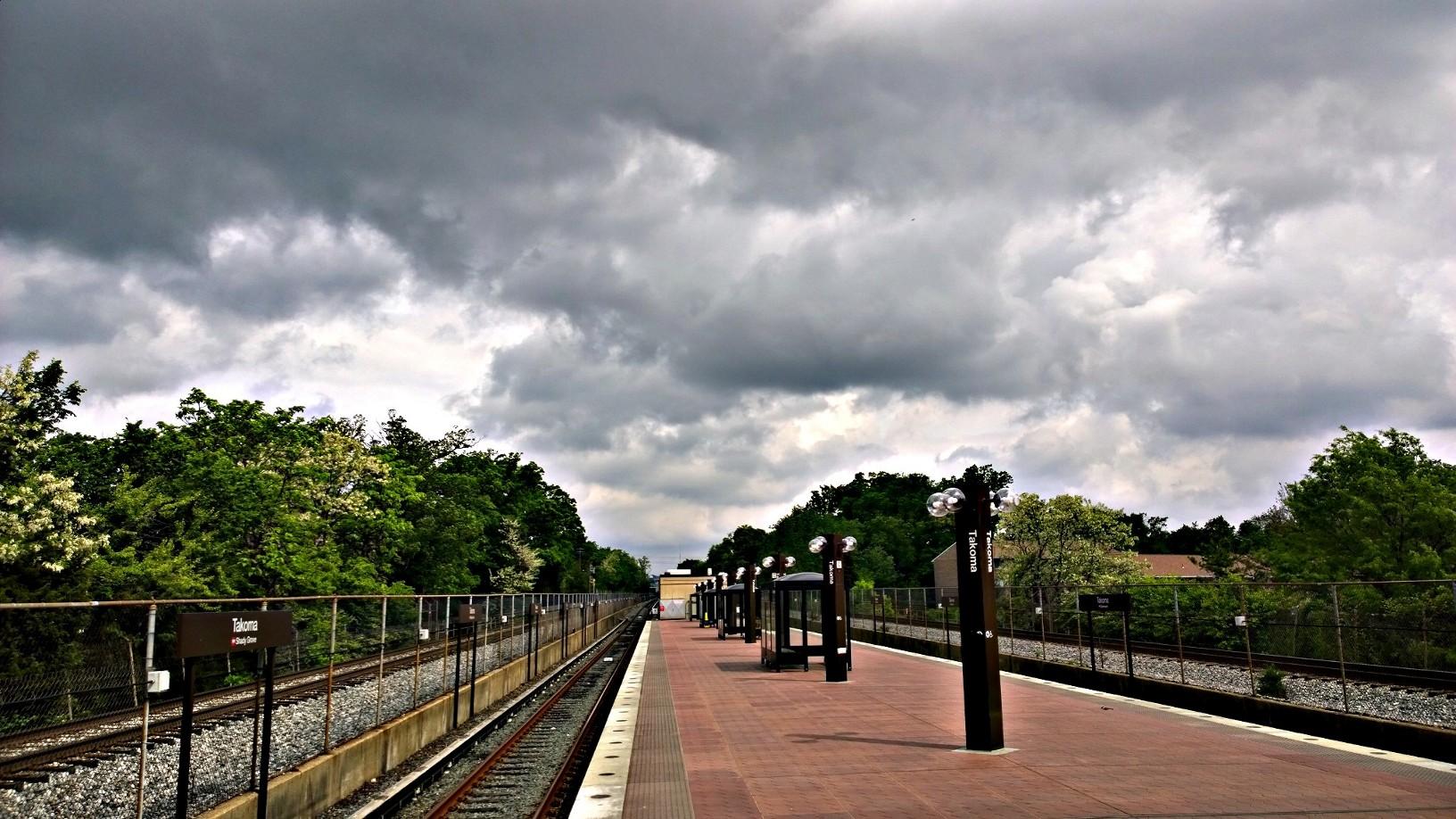 Takoma Metro Pt 1