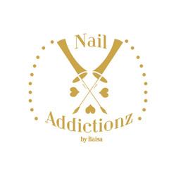 Nail-AddictionzGold