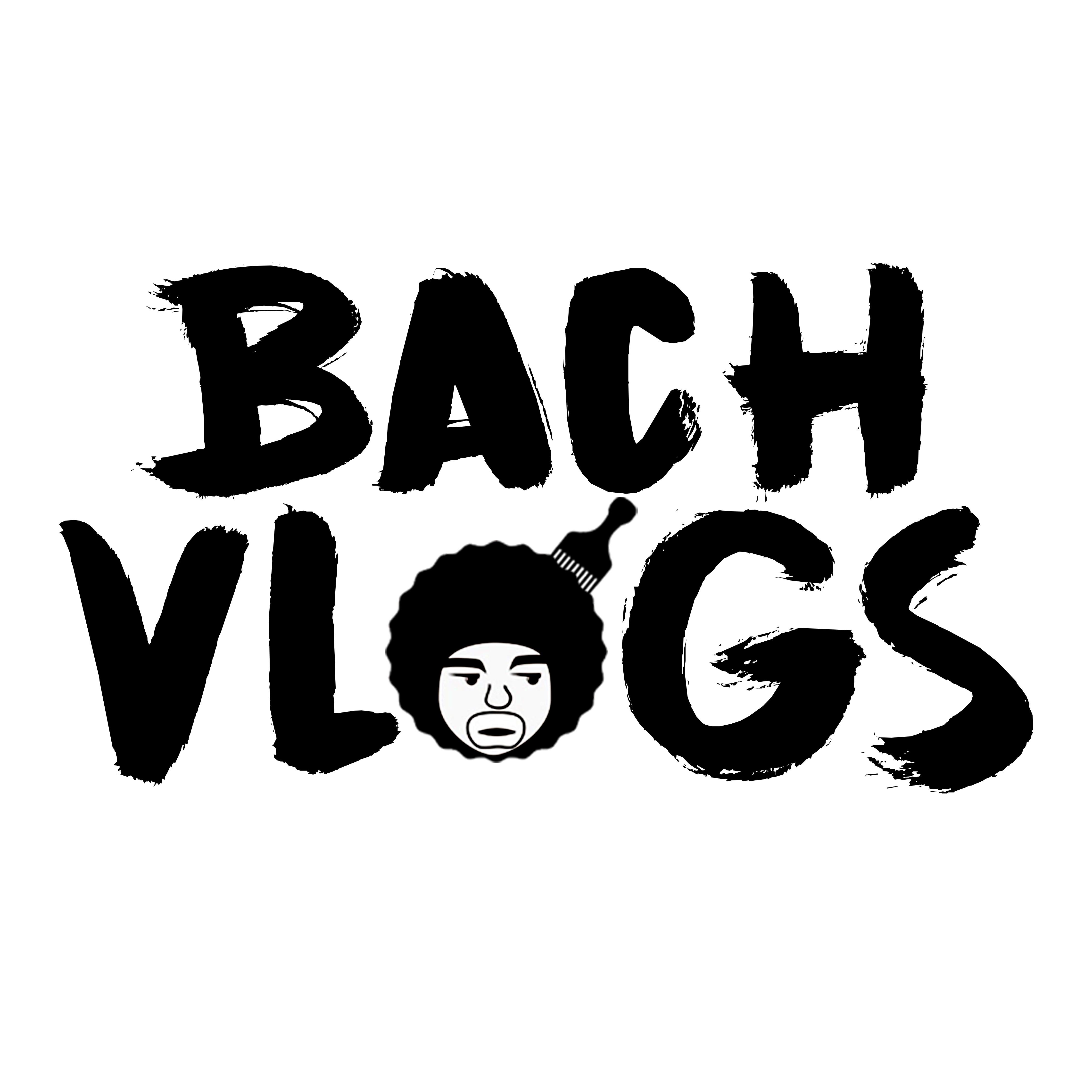 King Bach VLOGS