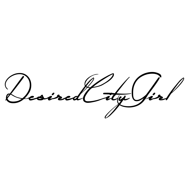 DesiredCityGirl Logo