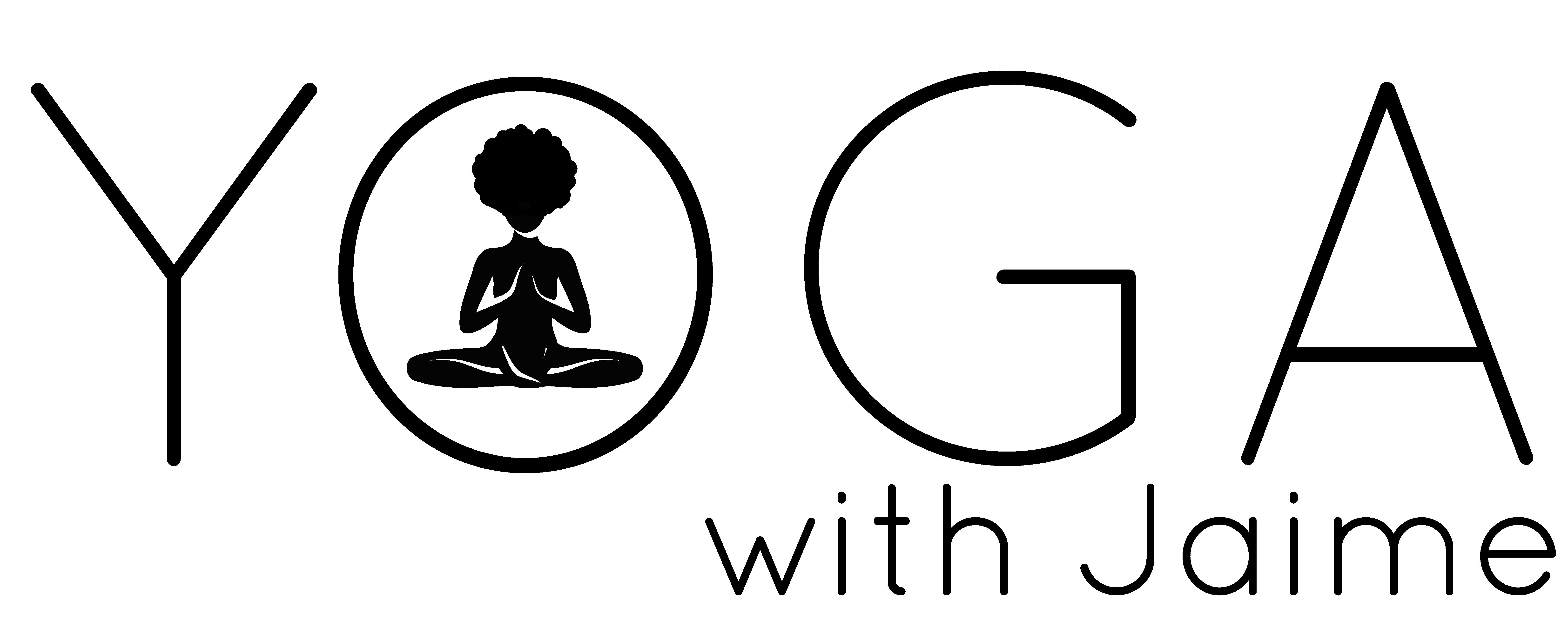 Yoga With Jaime
