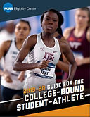 2019-20 Guide to College Bound Athlete L